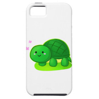 Peaceful Turtle iPhone 5 Cases
