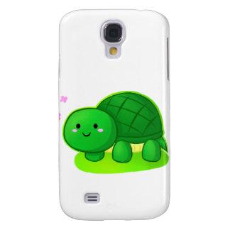 Peaceful Turtle Samsung Galaxy S4 Case