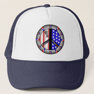 Peaceful Vision Trucker Hat