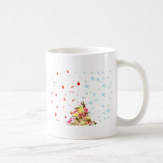 Peaceful War Coffee Mugs