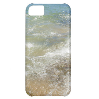 Peaceful Waves Abstract Water Photography iPhone 5C Cases