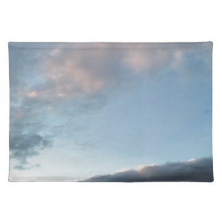 Peacefulness Cloth Placemat