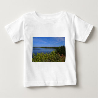 Peacefulness in the Preserve Baby T-Shirt