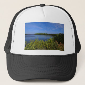 Peacefulness in the Preserve Trucker Hat