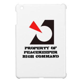 Peacekeeper iPad Mini Case