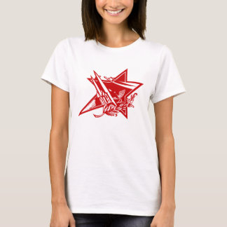Peacekeeping Red Army T-Shirt