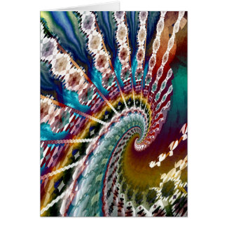 Peacemaker Greeting Card
