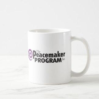 Peacemaker Mug