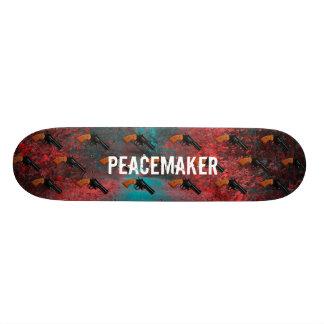 Peacemaker Skateboard Deck