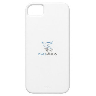 Peacemakers Inc 5/5s iPhone case