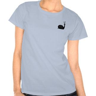 Peacesnail Tee Shirt