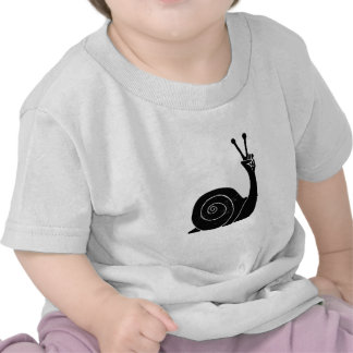 Peacesnail T-shirts
