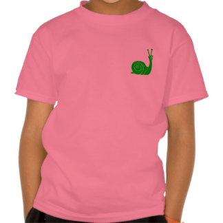 Peacesnail T Shirt