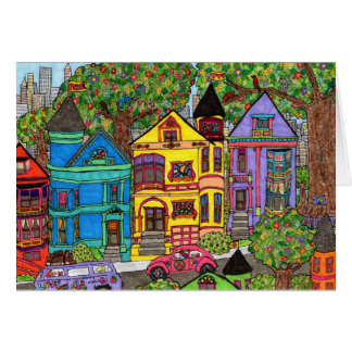 Peacetown Card