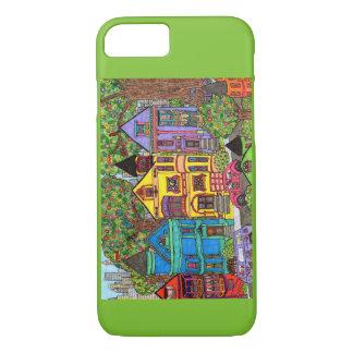 Peacetown iPhone 8/7 Case