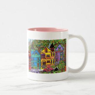 Peacetown Mugs