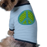 peacewithbasketballinframe. camisetas mascota