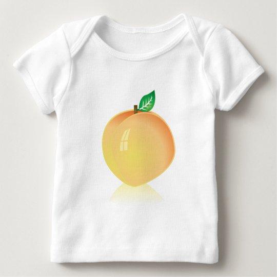 Peach Baby T-Shirt