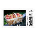 Peach Basket Postage