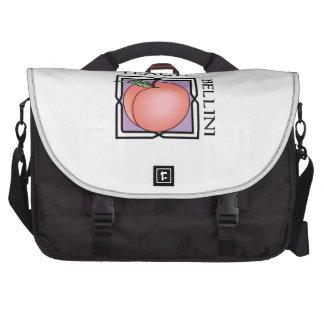 Peach Bellini Bags For Laptop