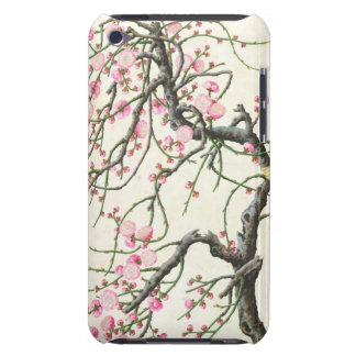 Peach blossom (colour on paper) iPod touch cover