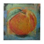 Peach Ceramic Tile