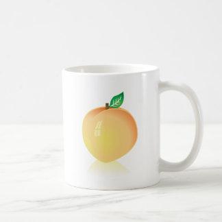 Peach Coffee Mugs