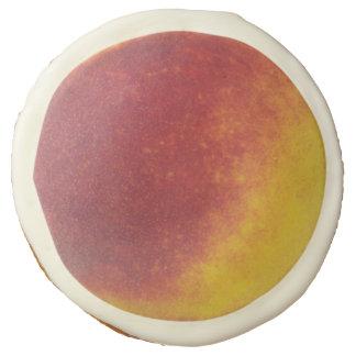 "Peach Cookies - 3.5"""
