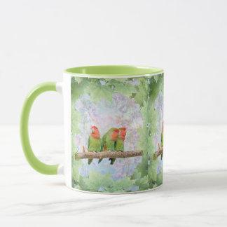 Peach Delight Mug