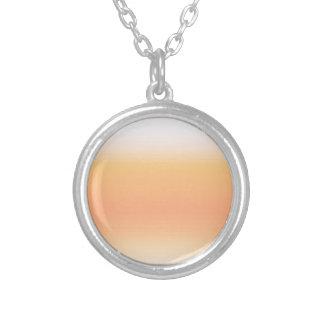 Peach Delight Necklaces