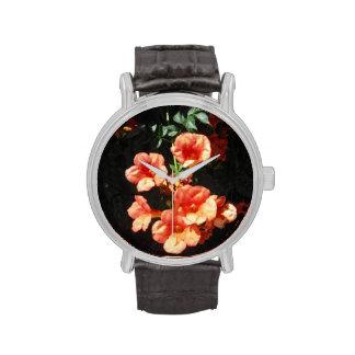 Peach Honeysuckle Watch