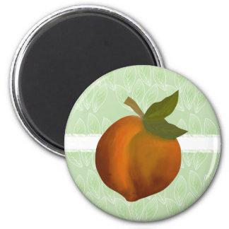 Peach Magnet