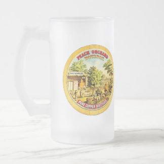 Peach Orchard - Mug