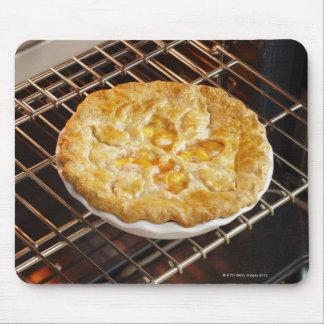Peach Pie Mouse Pad