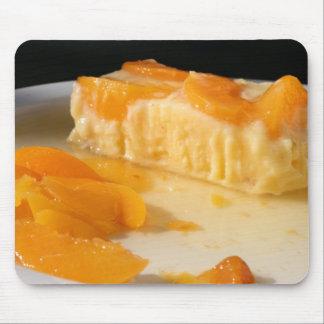 Peach Pie Mousepad