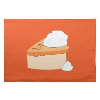 Peach Pie Placemat