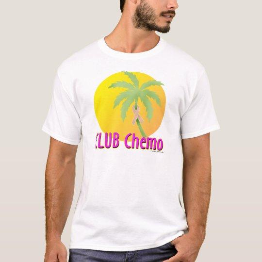 Peach Ribbon T-Shirt