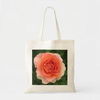 Peach Rose Bag