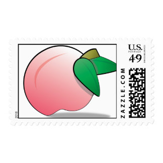 Peach Shou Tao Postage