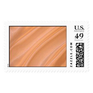 Peach Stamp