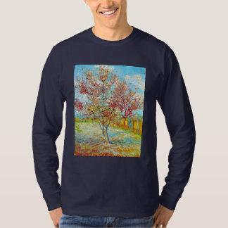 Peach Tree in Bloom at Arles, Van Gogh T-Shirt