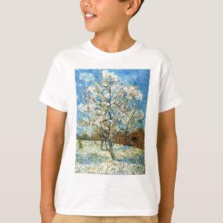Peach Trees in Blossom Vincent Van Gogh T-Shirt