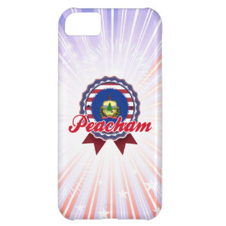 Peacham, VT iPhone 5C Cover