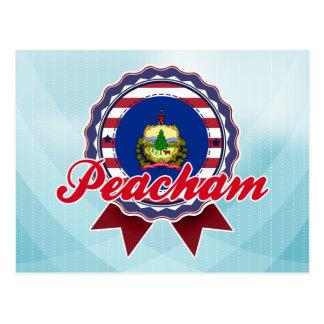 Peacham, VT Post Cards