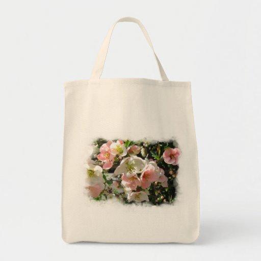 Peaches and Cream ~ bag