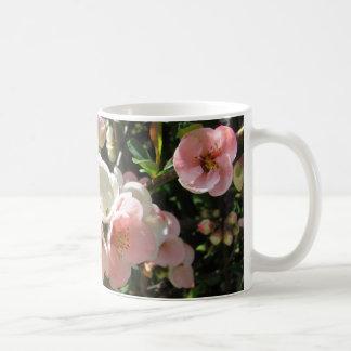 Peaches and Cream ~ mug
