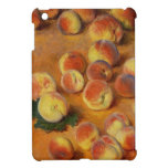 Peaches - Claude Monet iPad Mini Case