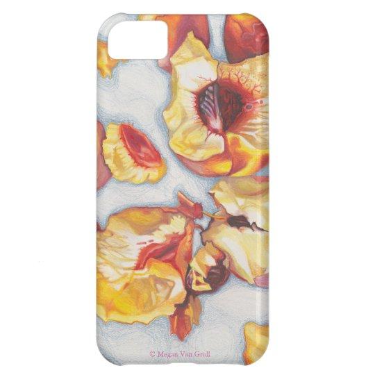"""Peaches"" Fine Art iPhone 5 Case"