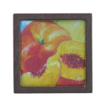 Peaches Gift Box Premium Gift Box