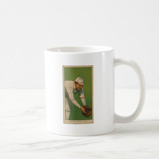 Peaches Graham, Boston Doves Mug